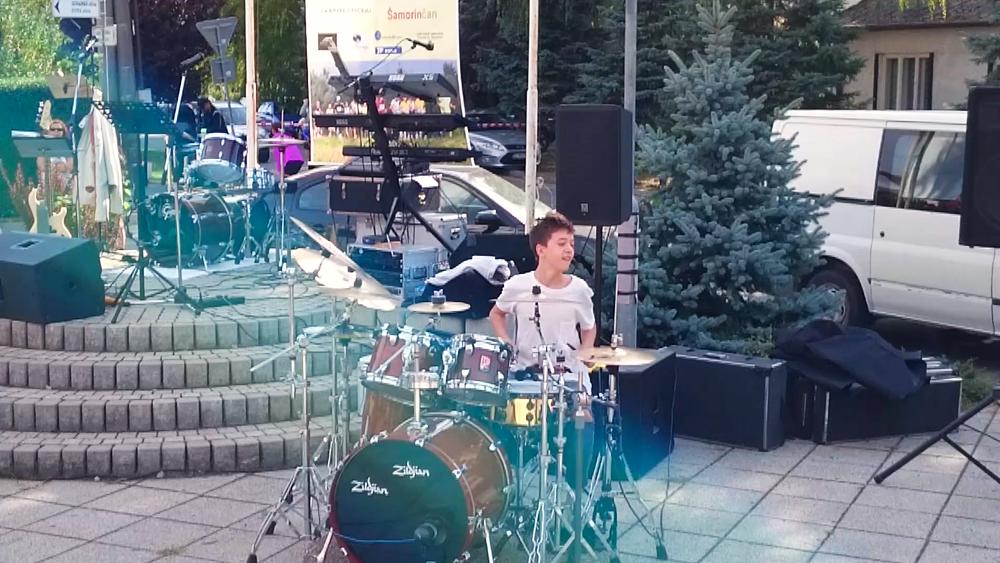 Koncert HAMULIAKOVO GÚTOR RUN
