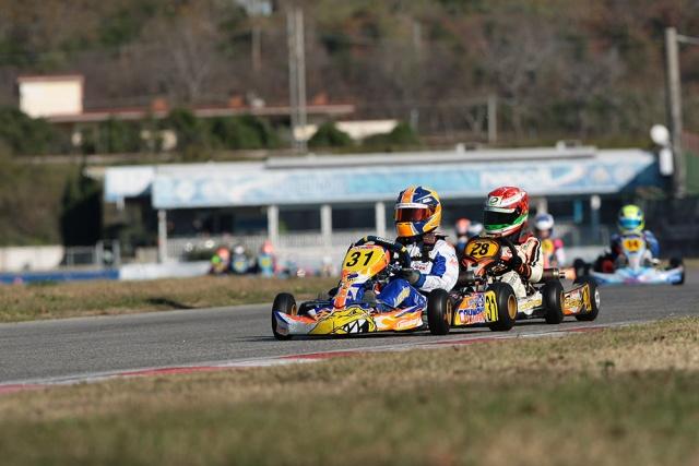 Mattia dominuje aj na pretekoch TROFEO AYRTON SENNA 2014
