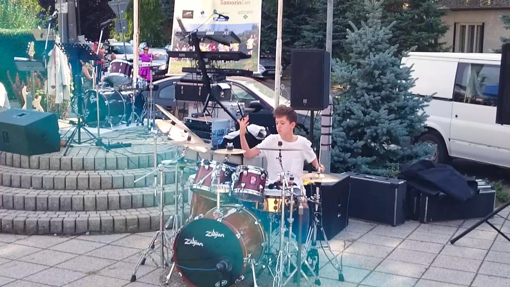 Koncert HAMULIAKOVO - GÚTOR RUN