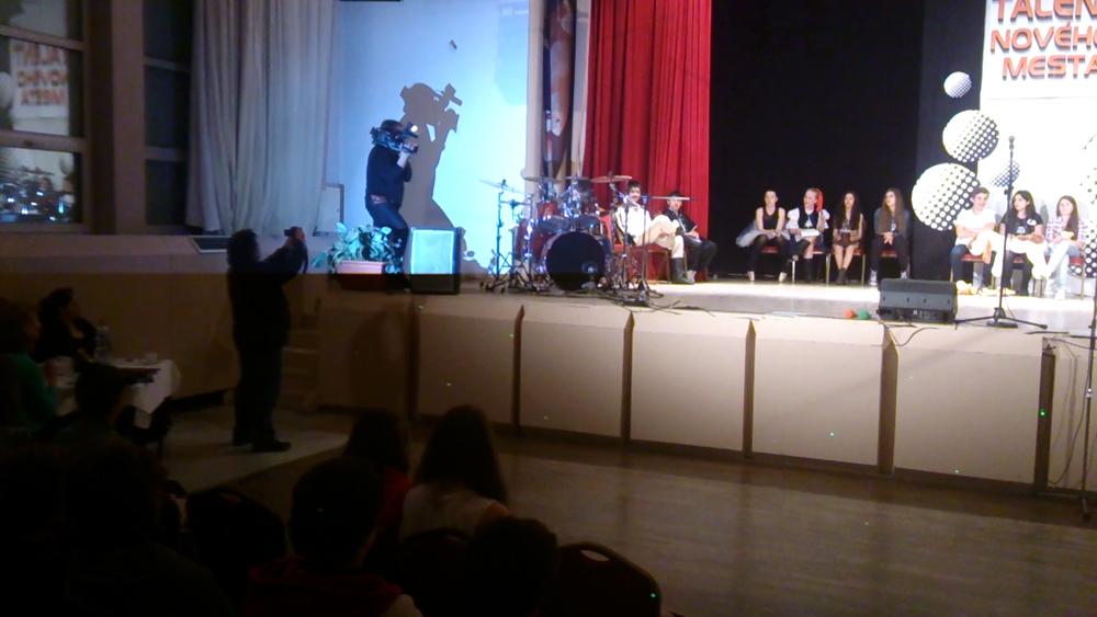 Talent Bratislavského Nového mesta 2014