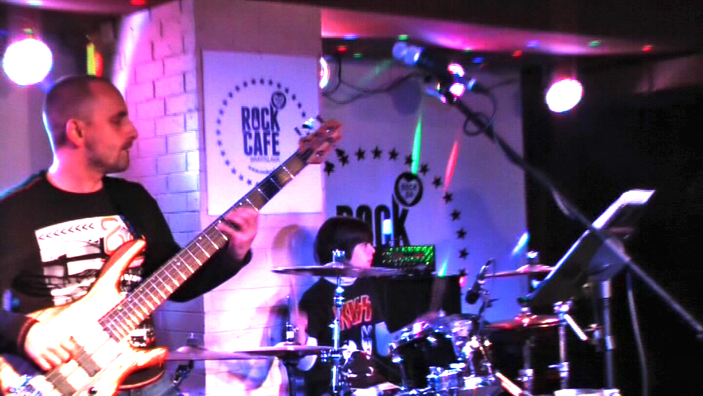 Vianoce Rock Cafe 2013 2