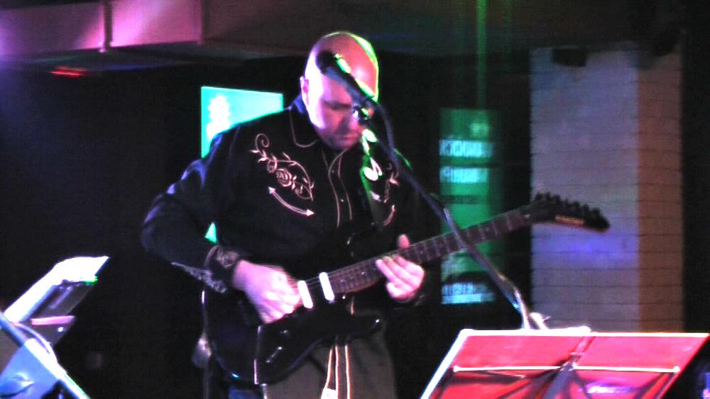 Vianoce Rock Cafe 2013 3