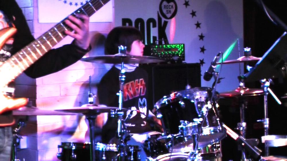 Vianoce Rock Cafe 2013 4