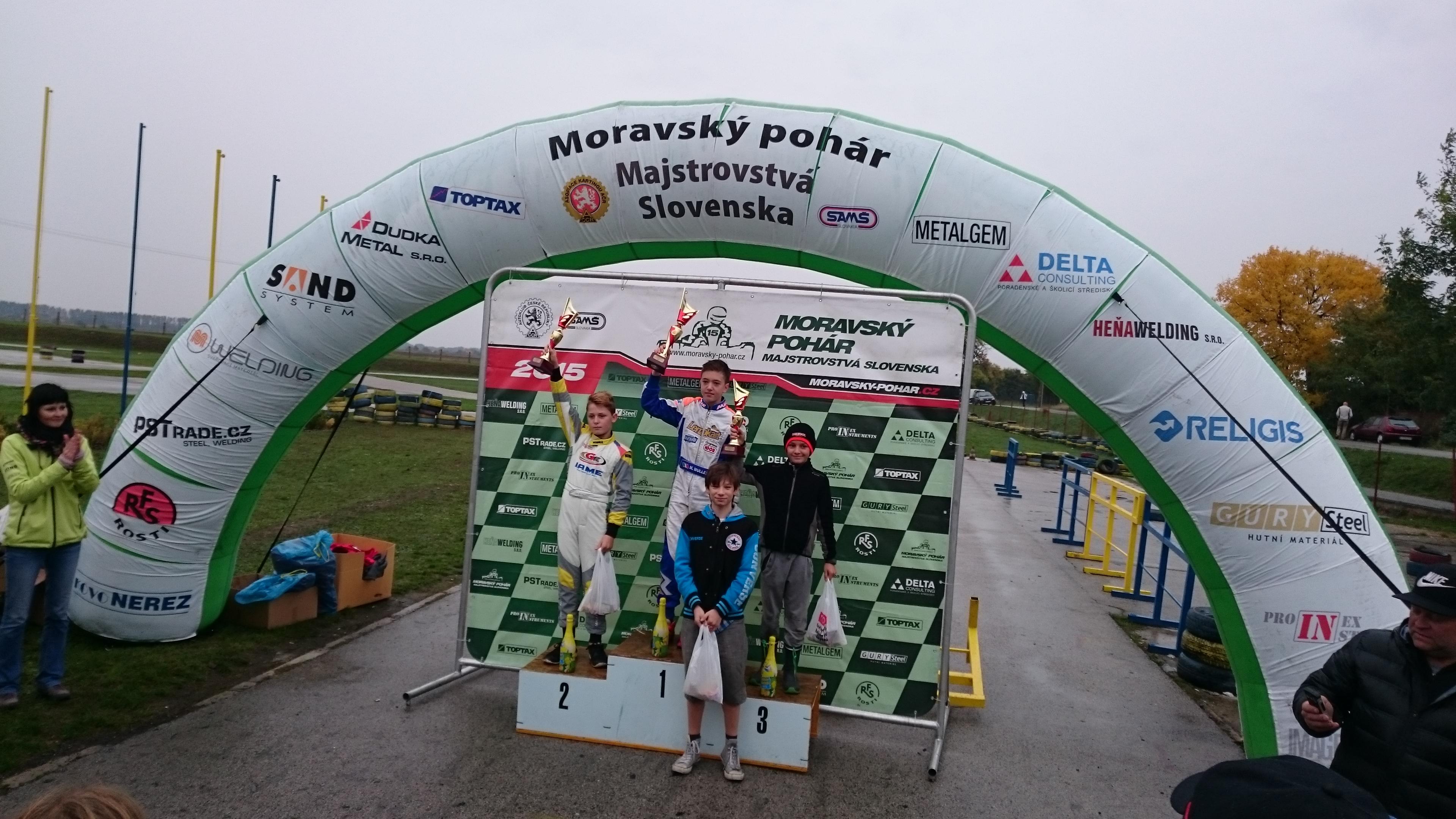 MSR 7. pretek, Dunajská Streda