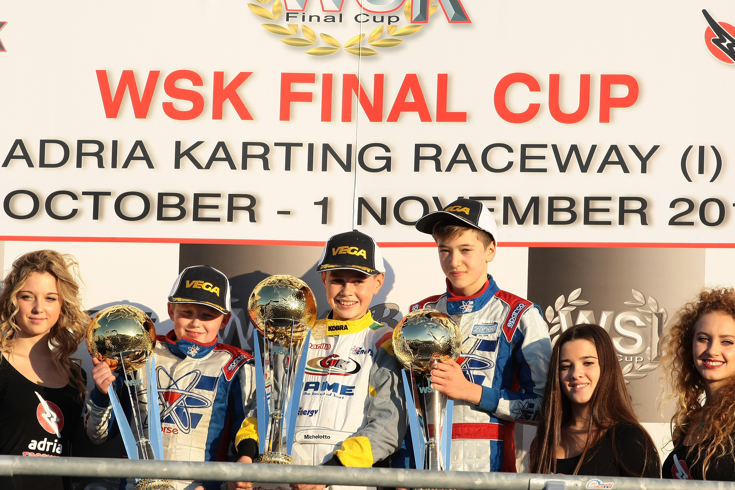 WSK FINAL CUP 2015